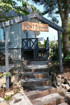 K's House  《伊豆高原のJazz Cafe》
